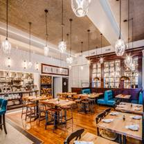 photo of evarito's mexican kitchen & bar restaurant