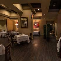 photo of mike's bistro - ues restaurant