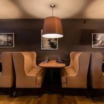 photo of cibo e beve restaurant