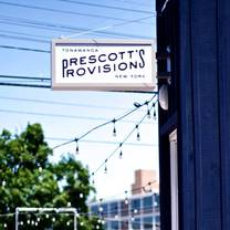 photo of prescott's provisions restaurant