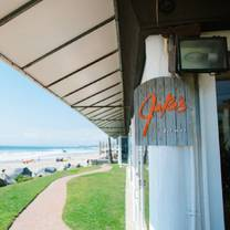 photo of jake's del mar restaurant