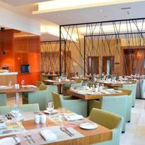 photo of choices - yas island rotana restaurant