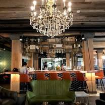 photo of dosc restaurant