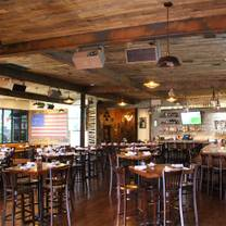 foto von cityrub smoke and steakhouse restaurant