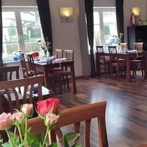 foto von basalt hotel restaurant lounge restaurant