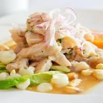 inti nyc restaurantのプロフィール画像