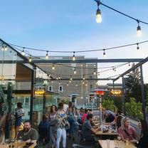 photo of the livet restaurant