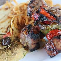 photo of baron's steakhouse + bar restaurant