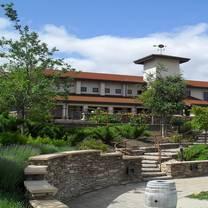 photo of eos estate winery restaurant