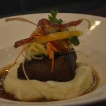 photo of la marsa restaurant