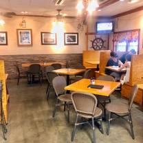 photo of tonio's seafood shack restaurant