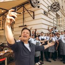 foto von jamie oliver wien restaurant