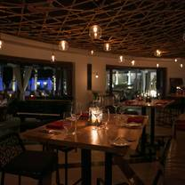 photo of vela -  the hilton los cabos hotel restaurant