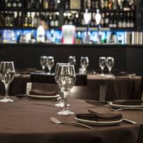 photo of celebrity indian restaurant restaurant