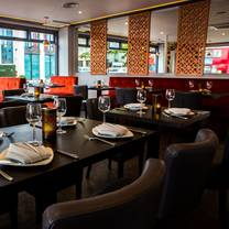photo of laguna restaurant restaurant