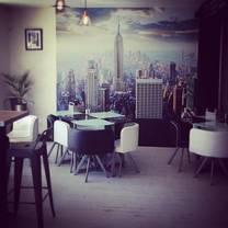 photo of sinatra's food & drink restaurant