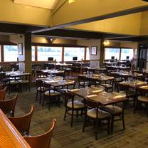 photo of tips and tycoons restaurant restaurant
