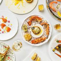 foto de restaurante michael mina - bellagio