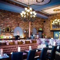 photo of havana bank sq restaurant
