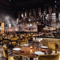 photo of coya dubai restaurant
