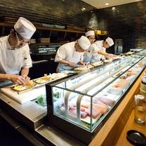 photo of blue ribbon sushi bar & grill - south beach restaurant