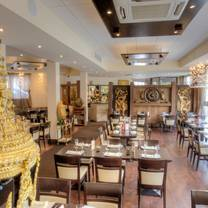 photo of sukhothai - harrogate restaurant
