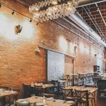 photo of cucciolo osteria restaurant