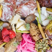 photo of the market italian village restaurant