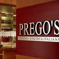 photo of prego's restaurant - media rotana restaurant