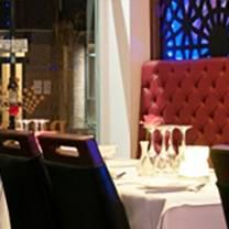 photo of prana restaurant restaurant