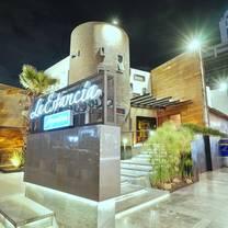 foto de restaurante la estancia argentina - juarez