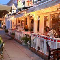 photo of le colonne restaurant- st. armands restaurant