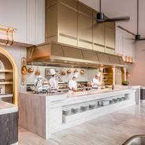 photo of the brasserie at the waldorf astoria restaurant