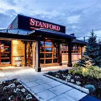 photo of stanford grill - columbia restaurant