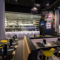 photo of hard rock cafe lyon restaurant
