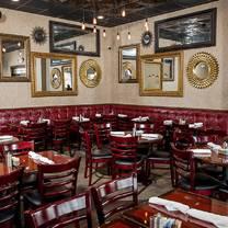photo of phil and dereks restaurant