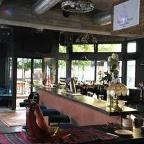 foto von hirsch & hase restaurant