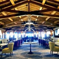 photo of high tea - grand hotel restaurant