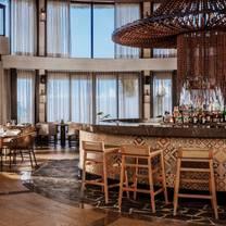 foto de restaurante quinto at vidanta riviera maya