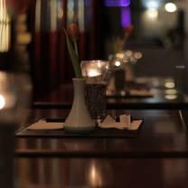 photo of sake sushi bar restaurant