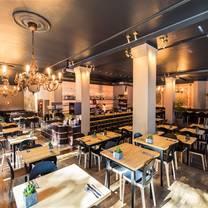 foto de restaurante bohne und malz