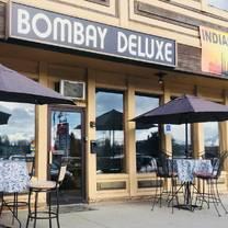 photo of bombay deluxe indian restaurant restaurant