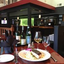 photo of bistro 46 restaurant