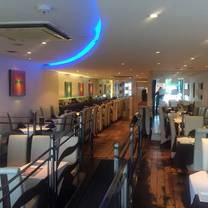 photo of purbani tandoori restaurant restaurant