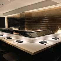 foto de restaurante sushi ryusei