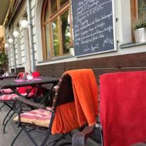 foto von restaurant & cafe mirabelle restaurant