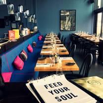 foto von restaurant neo restaurant