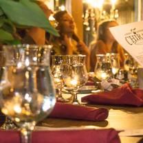 photo of chira's restaurant & catering restaurant