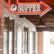 photo of supper southern morsels restaurant