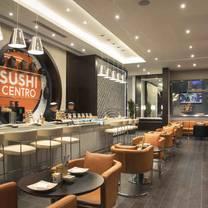 photo of sushi centro - centro waha by rotana restaurant